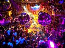Hamburg is full of funky night clubs perfect for your stag weekend!