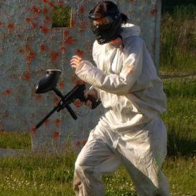 Protect yourself on your paintball stag weekend